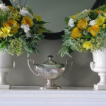ASK EDDIE: Professional Looking Flowers