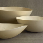 Artists at Work – Sycamore Bowls