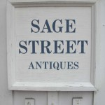 Out & About in Sag Harbor – Sage Street Antiques