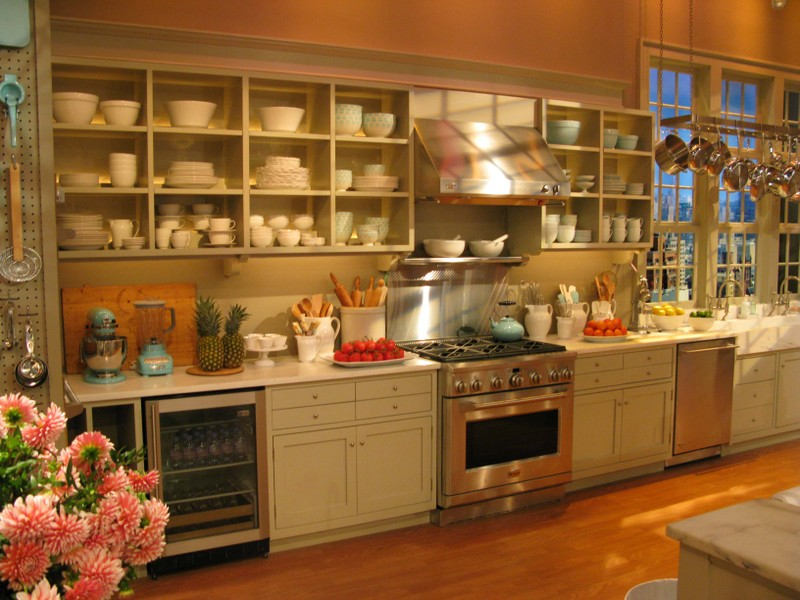 tvkitchen4 - Marthas Kitchen