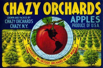 Chazyorchards