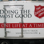 Things to Come – A Spin Through the Salvation Army