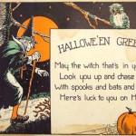Happy Halloween, Everyone!