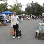 Greenwich Knights of Columbus Flea Market