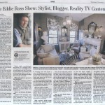 Check out the article in The Washington Post!