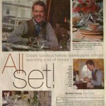 Check Out Greenwich Time!