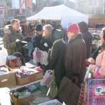 Shopping the New York Flea Market