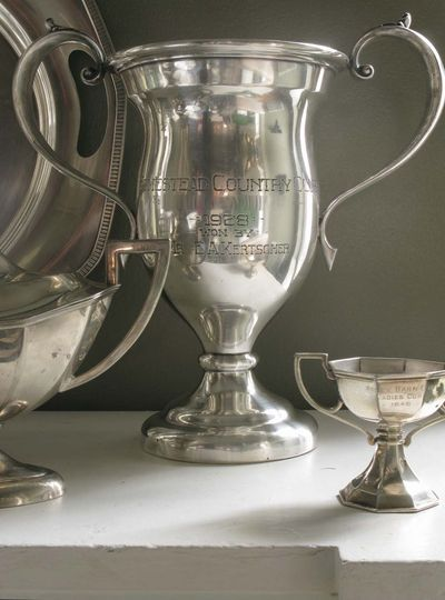 Silvertrophies