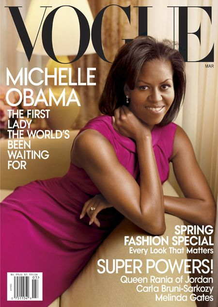 Vogue-obama