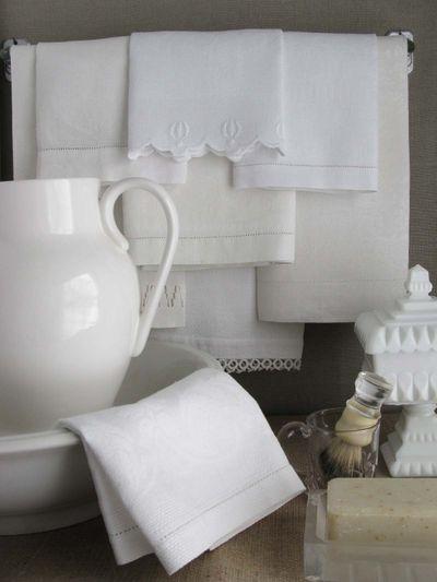 TowelScene