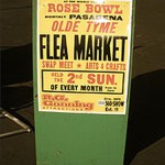 Sunday at the Rose Bowl