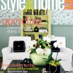 Check Out Style At Home!
