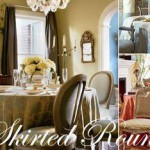 Check Out The Skirted Roundtable!