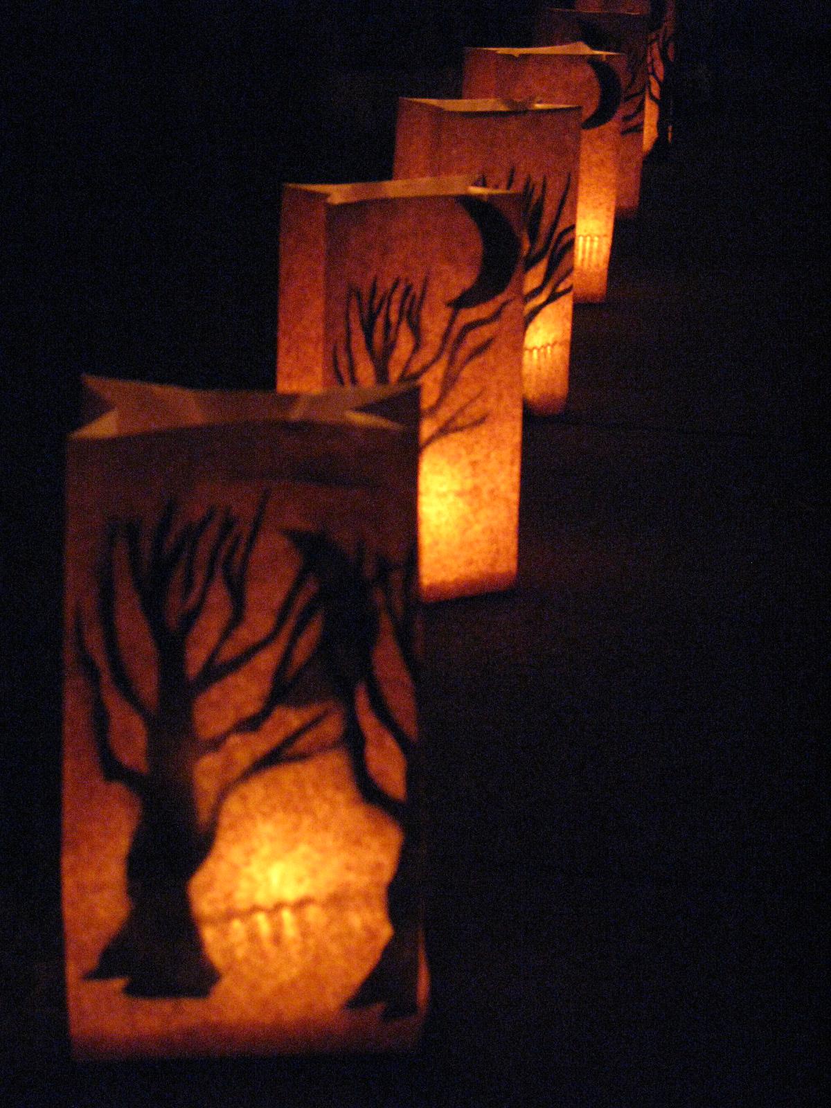 A Sleepy Hollow Halloween
