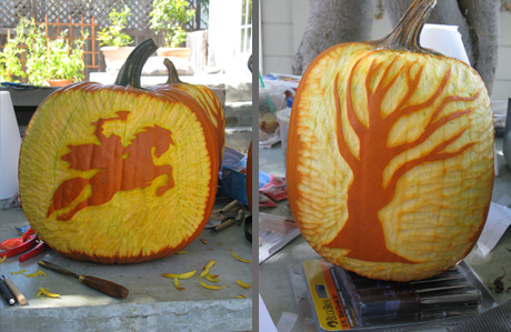 HBPPumpkinCarvings