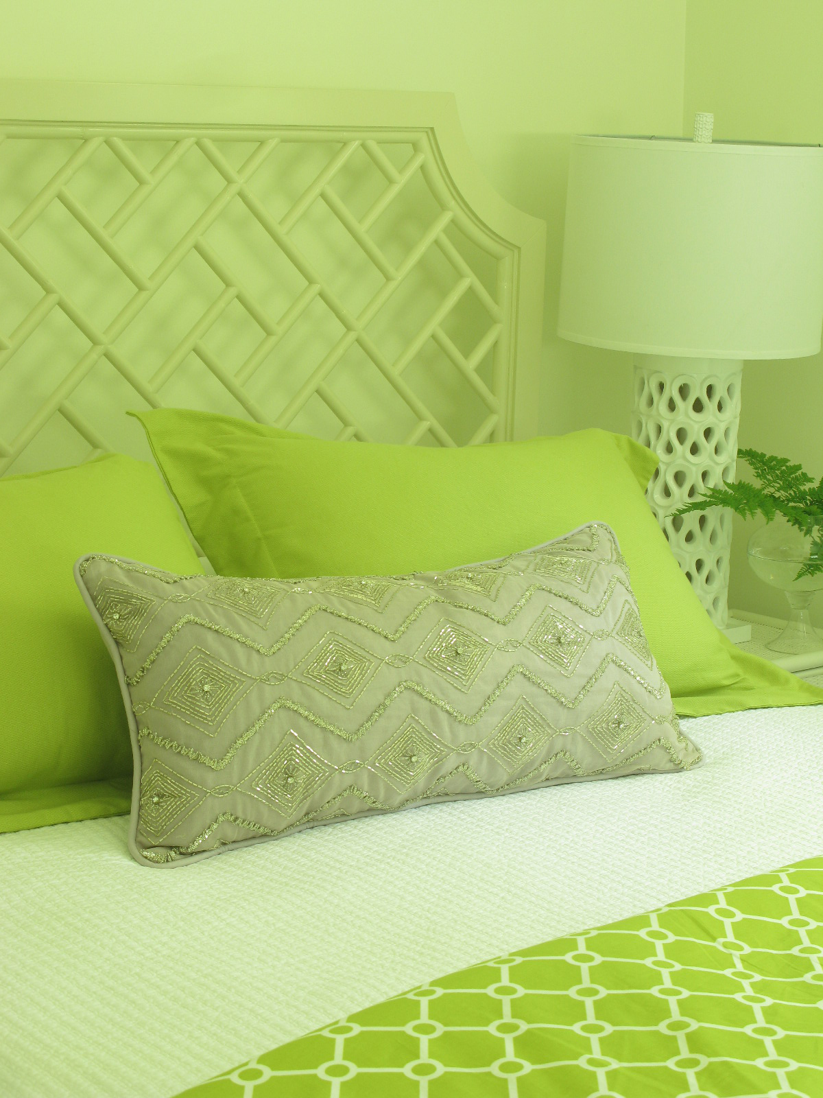 ? Pillow Giveaway