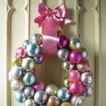 Ornament Wreath Challenge