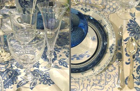 GlasswareSilver