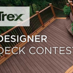 Trex Designer Deck Contest