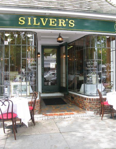 Silver's