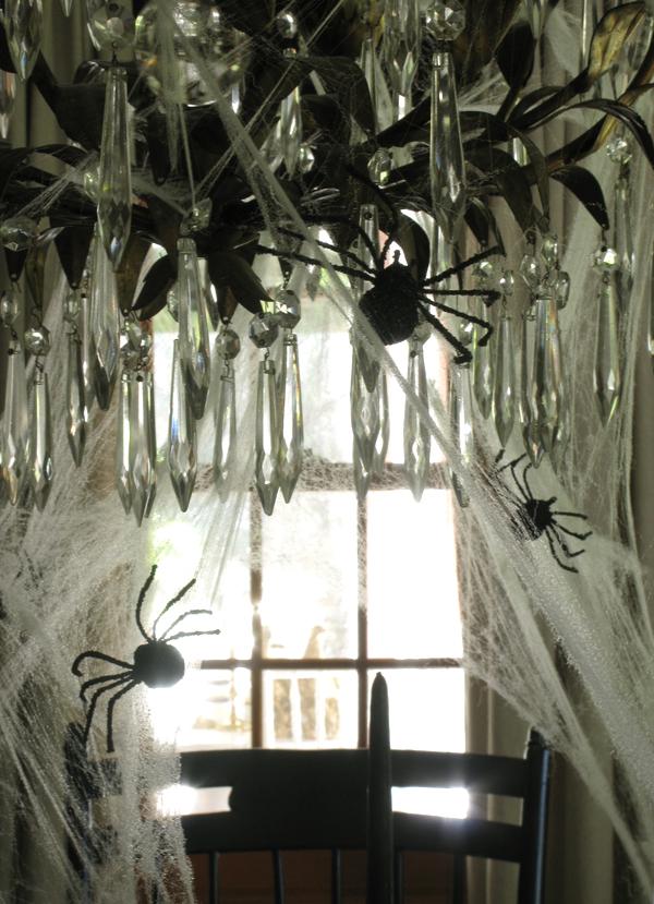 187 Arachnophobia