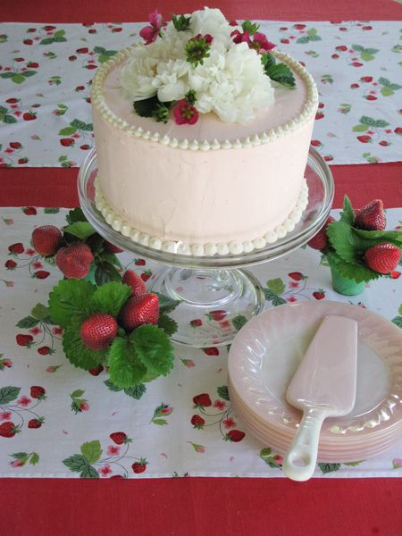 LookBack.StrawberryCake