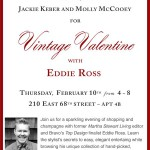 You're Invited: Vintage Valentine
