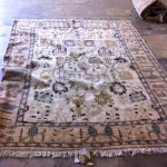 Score: An Oriental Rug