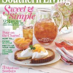 My New Column in Southern Living!