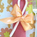 Holiday Table Setting and <emm>Giveaway</emm>