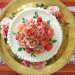 A Birthday Cake for <emm> Jaithan's Mother</emm>