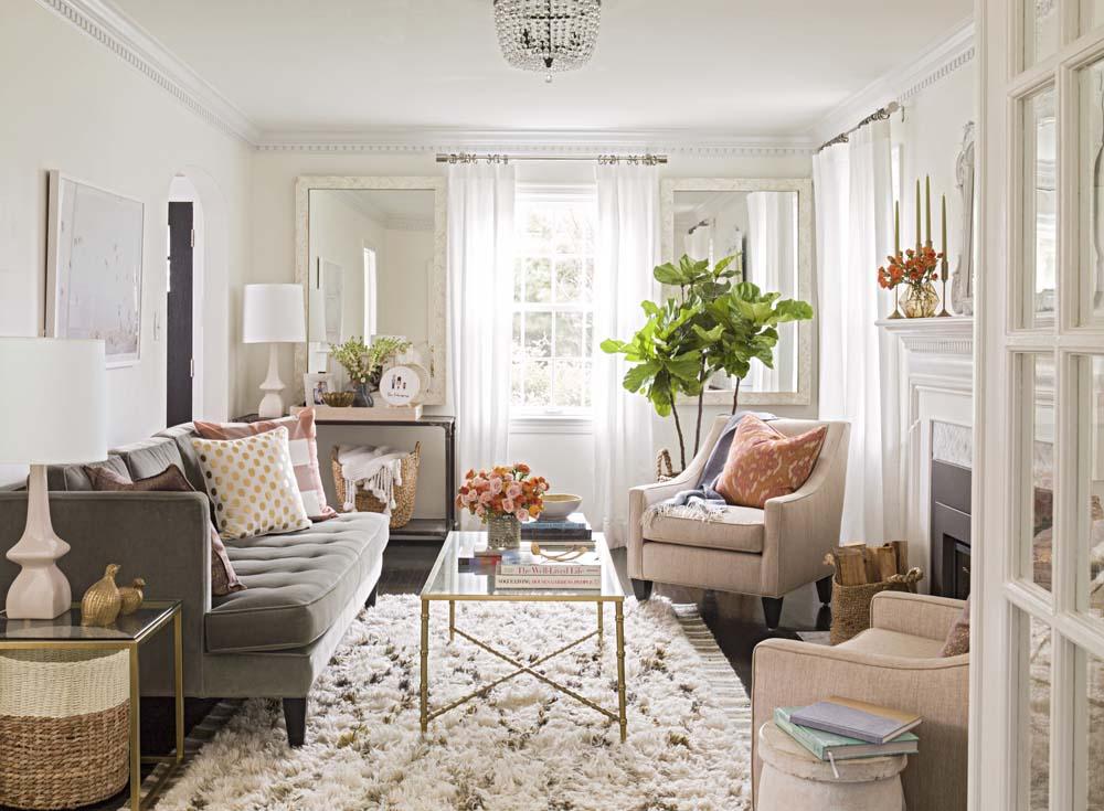 Portfolio - Better homes and gardens interior designer ...