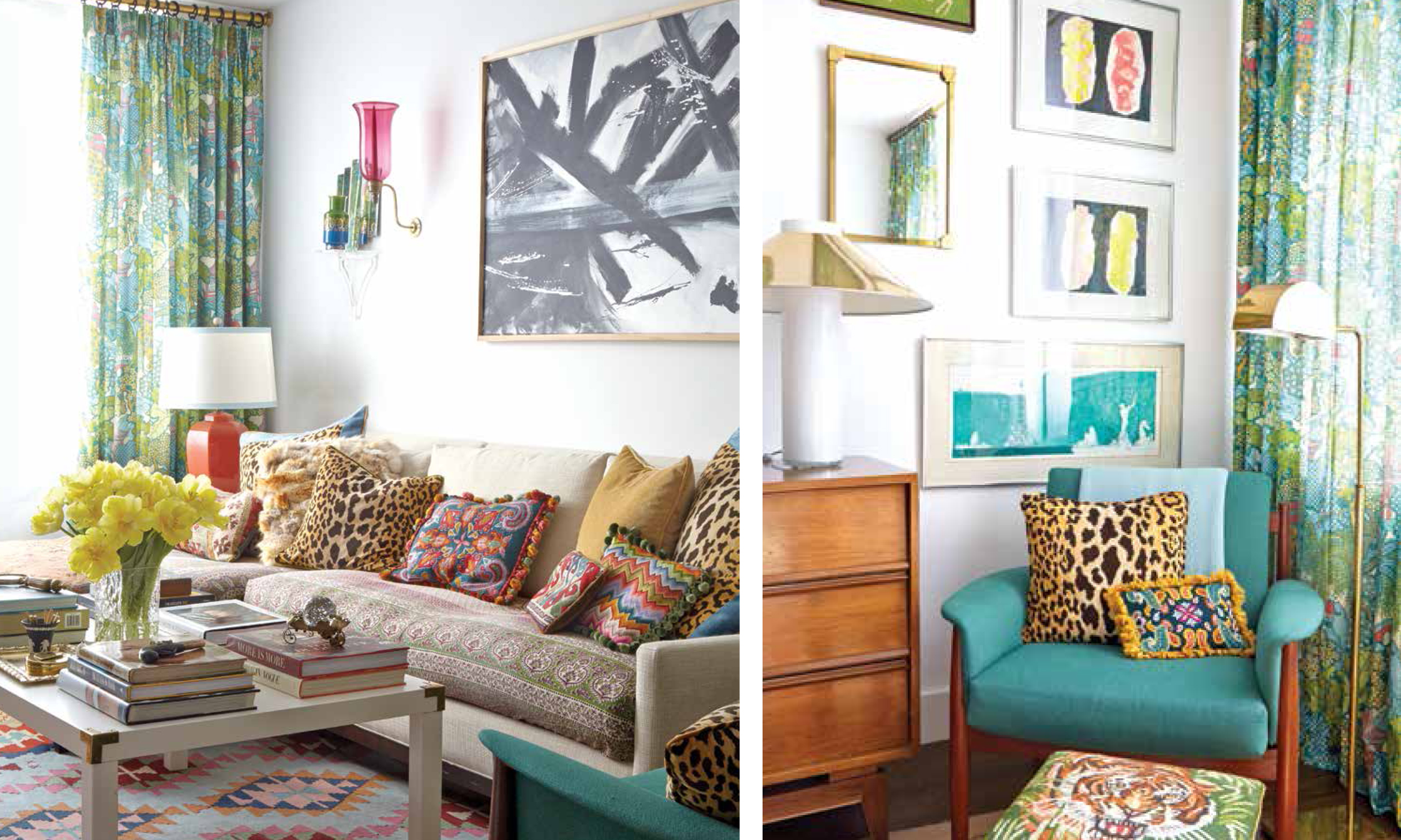 10 Great Sources of Home Design Inspiration - Thumbtack Journal